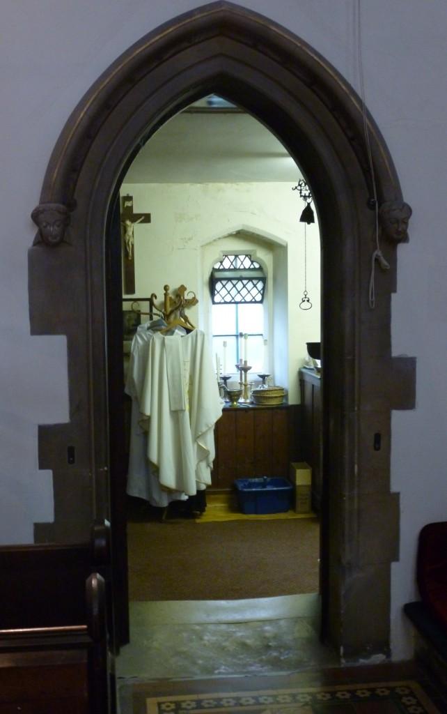 St Jude Heritage >> Interactive Floorplan - St Michael & All Angels