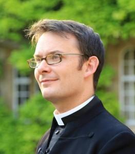 Fr John Hughes