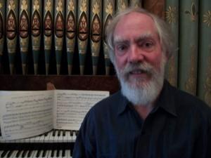 Dr Nigel Browne