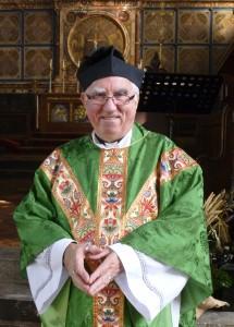 Fr David Hastings