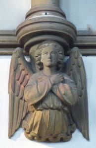 Nave Angel