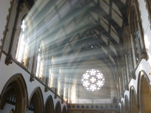 St Michael's Atmosphere