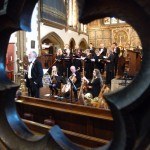 Exeter Chorale – Tea-time Concert