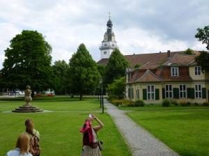 Schloss Wolfenbüttel & Lessingshaus
