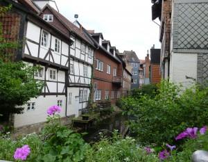 Wolfenbüttel Waterways