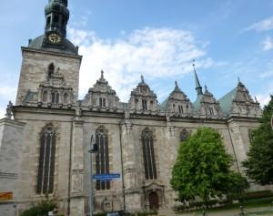 Wolfenbüttel Hauptkirche