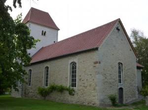 Kirche Groß Denkte