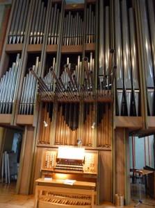 St Katharinen Orgel