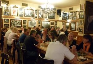 Restaurant in Braunschweig
