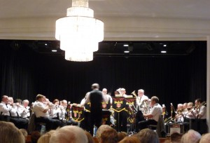City of Southampton Brass Band