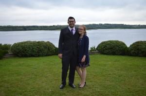 Erika & Stephen
