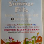 Parish Summer Fete