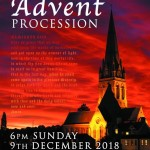 Advent Procession and Carol Service