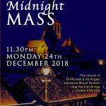 Christmas & Epiphany at St Michael's